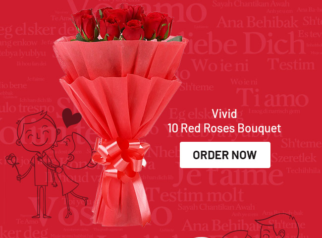 vivid-red-roses-bouquet